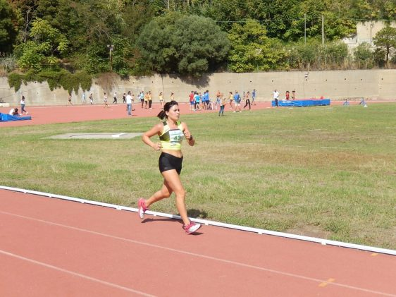 Campionato Provinciale 5 Km su pista - 111