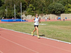 Campionato Provinciale 5 Km su pista - 112