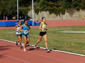 Campionato Provinciale 5 Km su pista - 116
