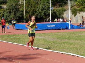 Campionato Provinciale 5 Km su pista - 118