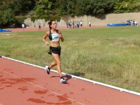 Campionato Provinciale 5 Km su pista - 127