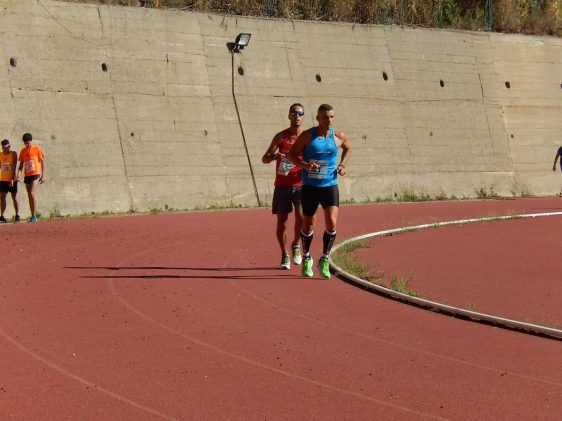 Campionato Provinciale 5 Km su pista - 13