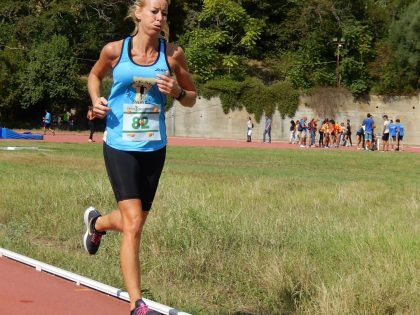 Campionato Provinciale 5 Km su pista - 131