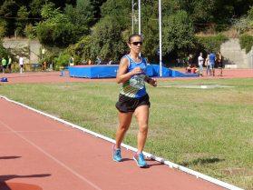 Campionato Provinciale 5 Km su pista - 137