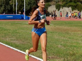 Campionato Provinciale 5 Km su pista - 139