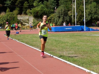 Campionato Provinciale 5 Km su pista - 143