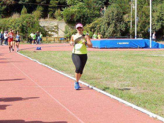 Campionato Provinciale 5 Km su pista - 144