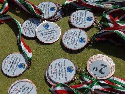 Campionato Provinciale 5 Km su pista - 147