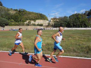 Campionato Provinciale 5 Km su pista - 150