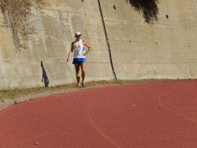 Campionato Provinciale 5 Km su pista - 22