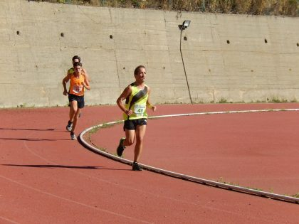 Campionato Provinciale 5 Km su pista - 25