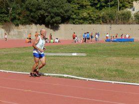 Campionato Provinciale 5 Km su pista - 28