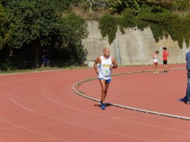 Campionato Provinciale 5 Km su pista - 32