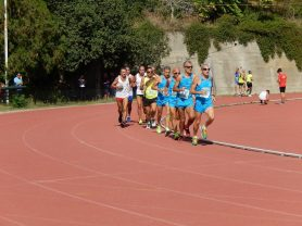 Campionato Provinciale 5 Km su pista - 34