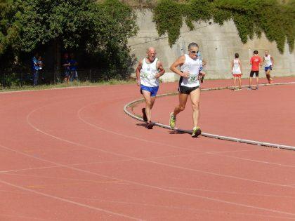 Campionato Provinciale 5 Km su pista - 37