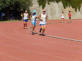 Campionato Provinciale 5 Km su pista - 38