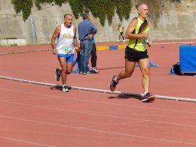 Campionato Provinciale 5 Km su pista - 39