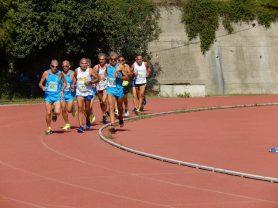 Campionato Provinciale 5 Km su pista - 42