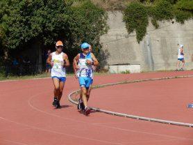 Campionato Provinciale 5 Km su pista - 45