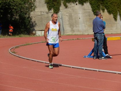 Campionato Provinciale 5 Km su pista - 47