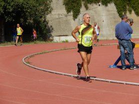 Campionato Provinciale 5 Km su pista - 50