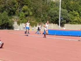Campionato Provinciale 5 Km su pista - 54
