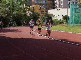 Campionato Provinciale 5 Km su pista - 56