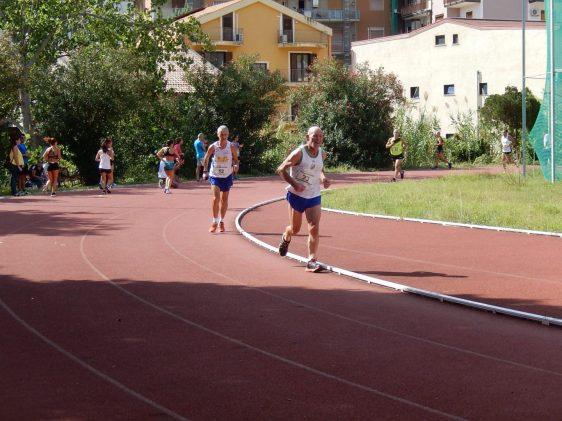Campionato Provinciale 5 Km su pista - 57