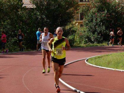Campionato Provinciale 5 Km su pista - 59