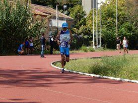 Campionato Provinciale 5 Km su pista - 62