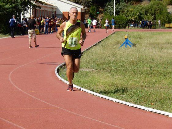 Campionato Provinciale 5 Km su pista - 68