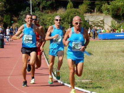 Campionato Provinciale 5 Km su pista - 70