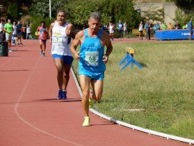 Campionato Provinciale 5 Km su pista - 71