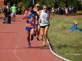 Campionato Provinciale 5 Km su pista - 72