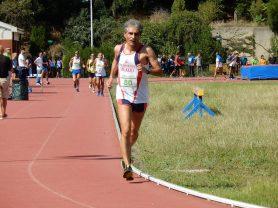 Campionato Provinciale 5 Km su pista - 73