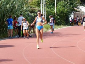 Campionato Provinciale 5 Km su pista - 75