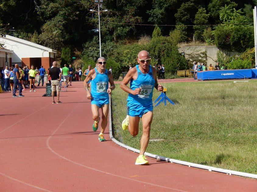 Campionato Provinciale 5 Km su pista - 77