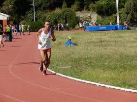 Campionato Provinciale 5 Km su pista - 80