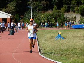 Campionato Provinciale 5 Km su pista - 82
