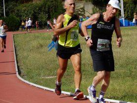 Campionato Provinciale 5 Km su pista - 84