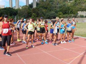 Campionato Provinciale 5 Km su pista - 85