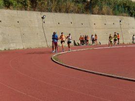 Campionato Provinciale 5 Km su pista - 9