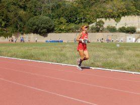 Campionato Provinciale 5 Km su pista - 95