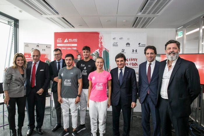 """Presentata con largo anticipo la """"19^ Milano Marathon"""""""