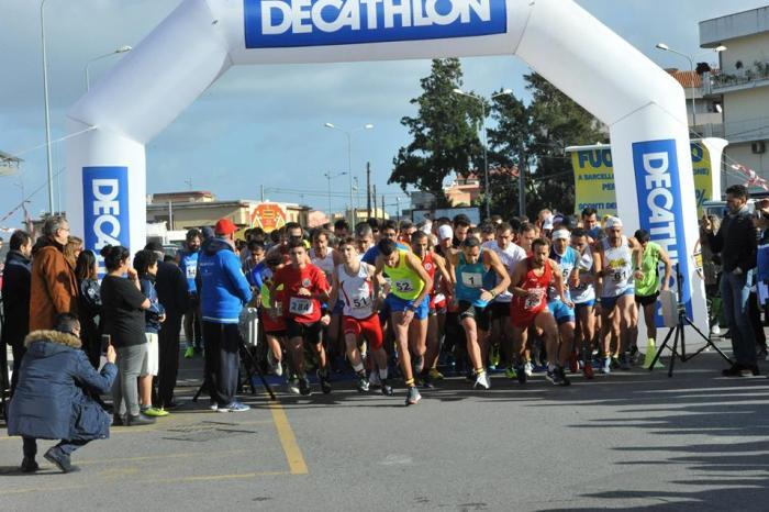 Vittorie di Puccio e Sukharyna al Trofeo Orange Run