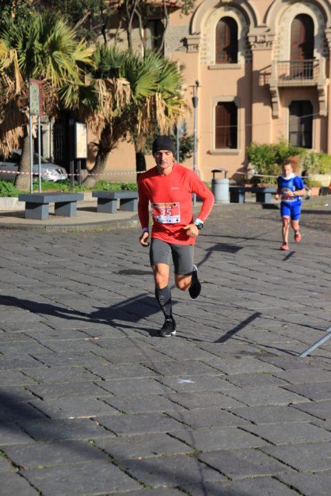 154 - Messina Marathon 2019