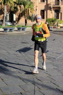 157 - Messina Marathon 2019