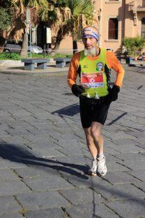 158 - Messina Marathon 2019