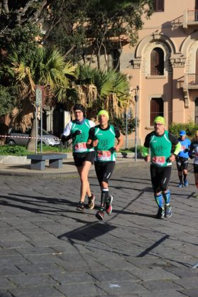 159 - Messina Marathon 2019