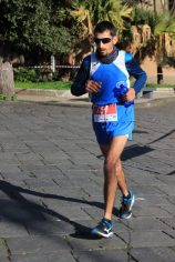 165 - Messina Marathon 2019